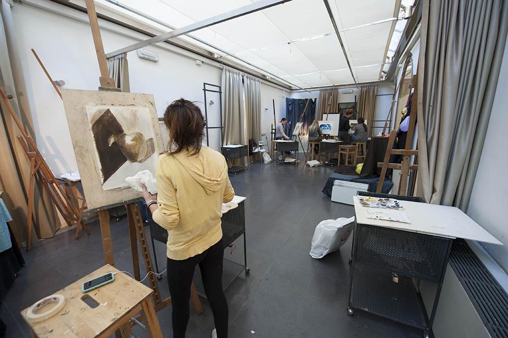 Studio Art FUA